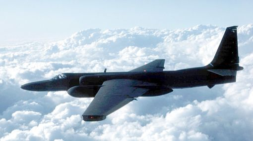 U-2 Spy Plane Crash: Why 'Cold War' Aircraft Are Still Relevant Today