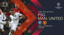 Prediksi PSG Vs MU di Liga Champions: Misi Balas Dendam
