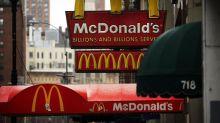 McDonald's Makes Big Move Regarding Its Chicken