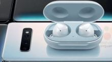 Samsung Galaxy Buds for S10 are like Apple AirPods but with one key difference