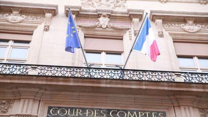 Budget de l'Etat : la Cour des comptes toujours fâchée avec la gestion Hollande