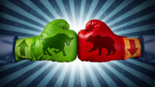 US Stock Market Overview – Stocks Close Mixed but Finish the Week in the Black