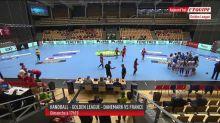 Hand - Golden League (F) : Les Bleues séduisante face au Monténégro