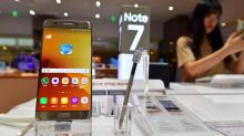 Samsung Galaxy Note 7 returning as cheaper 'FE' model designed not to explode