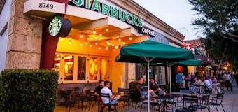 Starbucks on new policy: 'Everyone is welcome'