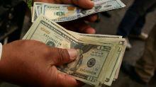 El dólar acentuó la baja y las reservas ya tienen el refuerzo del FMI