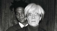 Warhol on Basquiat: A voyeuristic glimpse into their artistic relationship