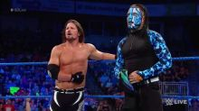 WWE-Star verlängert Vertrag - mit spannender Klausel