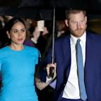 Finding Freedom review: Harry and Meghan whinge for Britain in a self-pitying, juicy moanathon