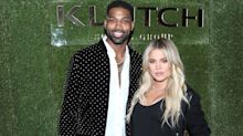 Khloé's Baby Is Reportedly Due on Saturday