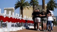 MGM Resorts will pay up to $800 million to Las Vegas massacre victims