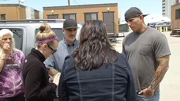 Family mourns worker killed at 49ers' Levi's Stadium