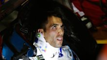 It wasn't 'extremely unprofessional' to use detailed photos from after Aric Almirola's wreck