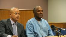 'I've done my time': O.J. Simpson asks for prison release