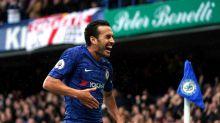 Chelsea-Star Pedro in die Serie A