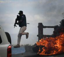 Violence overshadows memorial Mass for assassinated Haitian president