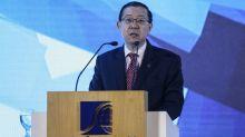 Najib deliberately confusing Penang land issue, says Guan Eng