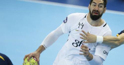 Hand - C1 (H) - Ligue des Champions : Paris retrouve Veszprem en demi-finale