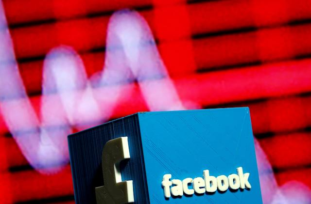 We spend less time on Facebook, but it still makes loads of money