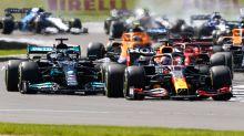 Wolff:Hamilton不是一個卑鄙的車手