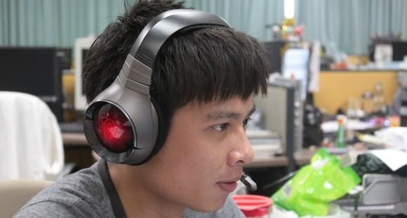 Enter to win 25 Creative headsets, one for each member of your raid