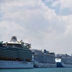 CDC raises warning on cruise line travel to very high risk for coronavirus