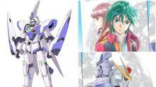 《機動新世紀Gundam X》新作漫畫 新機體3號機登場
