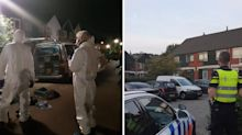 Three dead and one seriously wounded after mass shooting in The Netherlands