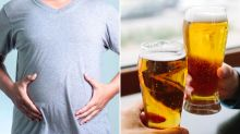 The bizarre medical condition where people brew alcohol in their gut