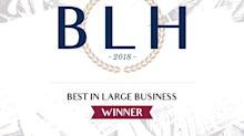 Best in Large Business 2018: The Howard Hughes Corp.