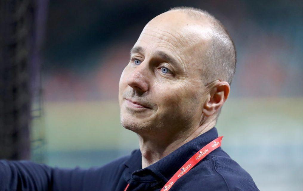 Brian Cashman to receive a five-year contract extension