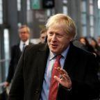 Johnson's lead over Labour narrows - Savanta ComRes poll