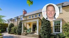 Relativity's Ryan Kavanaugh Sold L.A. Mansion at Almost Half-Million-Dollar Loss (EXCLUSIVE)
