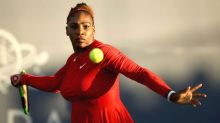 Serena Williams gets real about 'postpartum emotions,' struggle between work and motherhood