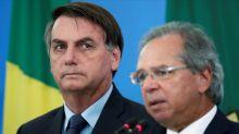 Reforma administrativa chega ao Congresso na quinta-feira, diz Bolsonaro