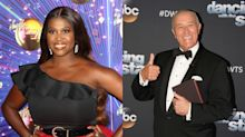 Len Goodman says new 'Strictly' judge Motsi Mabuse will find it 'difficult' to critique her sister