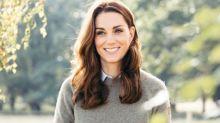 Hidden detail in Duchess Kate's birthday pic
