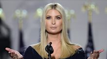Ivanka Trump vows to go on 'The View' to get coronavirus vaccine after FDA approval
