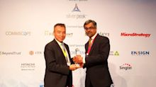 MicroStrategy Wins NetworkWorld Asia 2018 Readers' Choice Product Excellence Award
