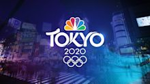 In a first, Mike Tirico to host NBC Olympics primetime outdoors in Tokyo