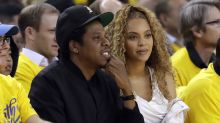 South Carolina replaces field after Jay-Z and Beyoncé concert wrecks it