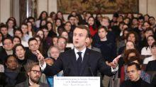 Un an de présidence Macron ou l'illusion du chèque en blanc
