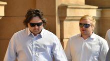 Bashing continued as SA man 'lay helpless'