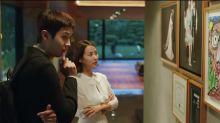 New Trailer for Palme d'Or Winner 'Parasite' Shows Korea's Stark Economic Disparity