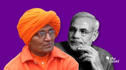 Exclusive: Swami Agnivesh Questions PM Modi's Silence on Lynching