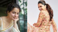 Deepika Padukone, Kangana Ranaut And Other Divas Give Us What-To-Wear-When Ideas