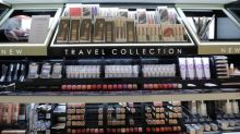 Lancome maker L'Oreal hit by 320 million euros French tax charge