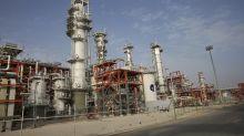 Irán inaugura masivo proyecto gasífero