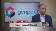 Genpact CEO: Addressing bias in artificial intelligence