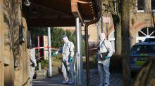 Zwei Verbrechen mit sieben Toten - Suche nach Motiven